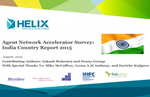 Helix Agent Network Accelerator - India