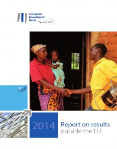 EIB ReM report