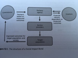 Out of Oxford Press.Social Finance.